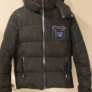 Fendi Men's Winter Jacket